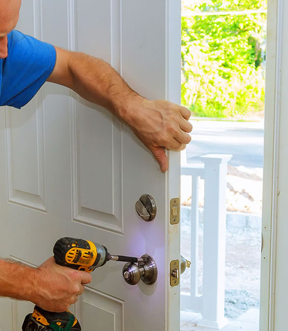Locksmith Glencoe city
